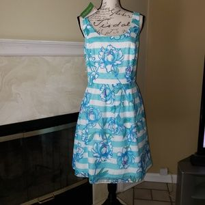 LILLY PULITZER POSEY DRESS (8)